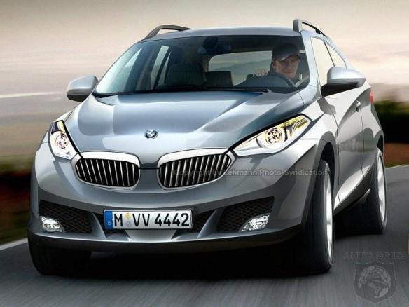 BMW-X74