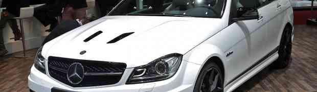 Nuevo Mercedes AMG C63