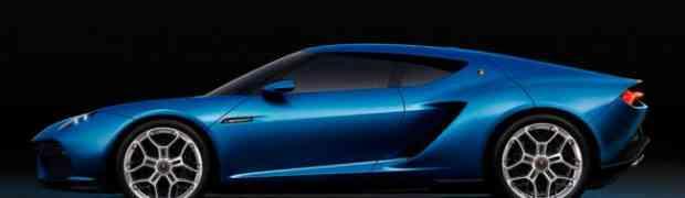 El primer Lamborghini Híbrido
