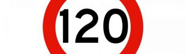 ¿Podremos conducir a 130?