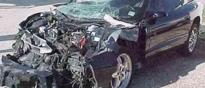 ¿Qué coches son más propensos a tener un accidente?