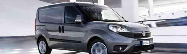 Nueva Fiat Dobló
